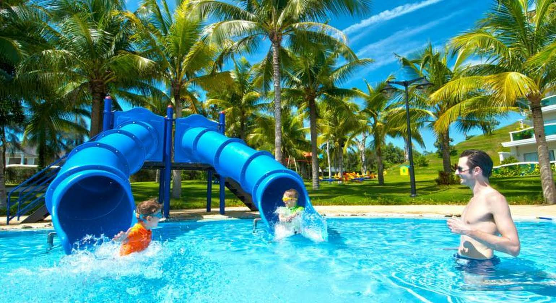 Sea Links Villa Resort & Golf