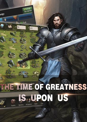 Elves vs Dwarves  screenshots 11