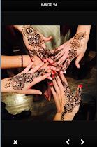 Indian Henna Desain - screenshot thumbnail 02