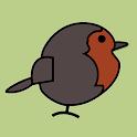 Tuinvogelgids icon