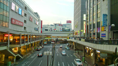 Photo: Machida - a town in the west suburban Tokyo that has everything required for city dwellers. We started our life from this town and have special memories connected to it. Hope some day we would come back here! 30th December updated (日本語はこちら) -http://asksiddhi.in/blog/display/86/view