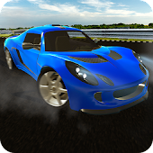 Car Racing Car Simulator Game