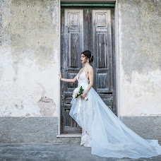 Wedding photographer Vincenzo Pioggia (vincenzopioggia). Photo of 24.04.2018