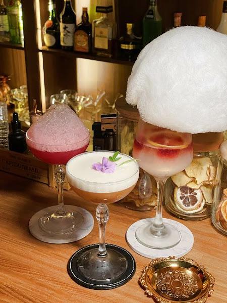 Eureka bar 發現酒吧