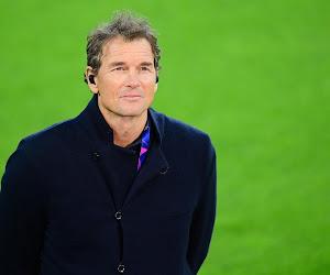 Jens Lehmann prend la porte au Hertha Berlin après un message raciste