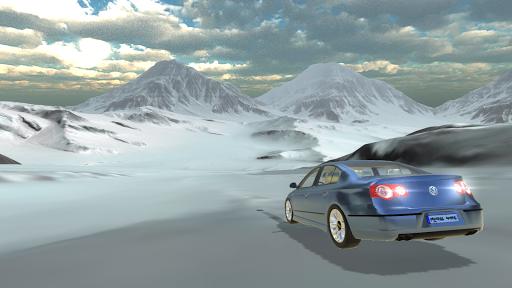 Code Triche Passat Drift Simulator 2 APK MOD screenshots 3