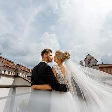 Wedding photographer Yuliya Storozhinska (id31957517). Photo of 29.07.2018