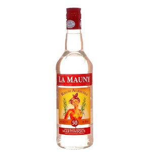 La Mauny Rhum Julhès