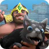 Download Full Arcane Legends  APK