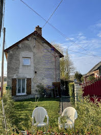 maison à Brazey-en-Morvan (21)