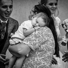 Wedding photographer Calin Dobai (dobai). Photo of 24.09.2018