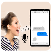 Speech to Text : Voice Typing in All Language