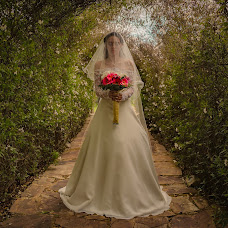 Wedding photographer Oscar Ossorio (OscarOssorio). Photo of 20.12.2017