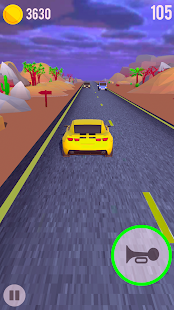 Amazing Driver - náhled