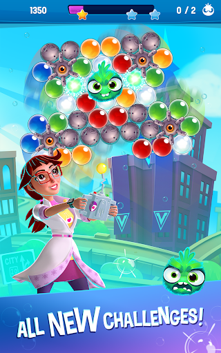 Bubble Genius - Popping Game! android2mod screenshots 15