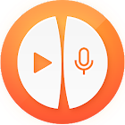 SRT Play icon