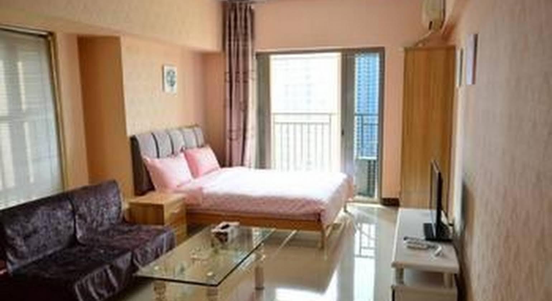 Nanning A Life Hotel Apartment