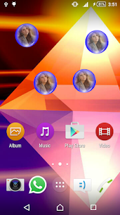 Crystal Live Wallpaper Apps On Google Play