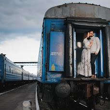 Свадебный фотограф Иван Малигон (IvanKo). Фотография от 21.10.2018
