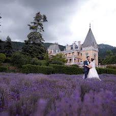 Wedding photographer Alla Ryabichenko (AllaR). Photo of 25.06.2018