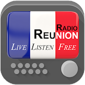 All FM Reunion Radio Live Free