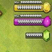 pro cheat clash of clans prank