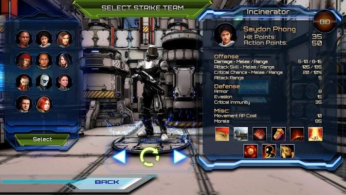 Strike Team Hydra Screenshot Image