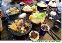 素一鍋蔬食鍋物