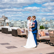Wedding photographer Aleksandr Shalov (ALEXANDERSHALOFF). Photo of 23.11.2015