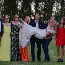 Fotógrafo de bodas Ariel Haber (haber). Foto del 01.11.2017