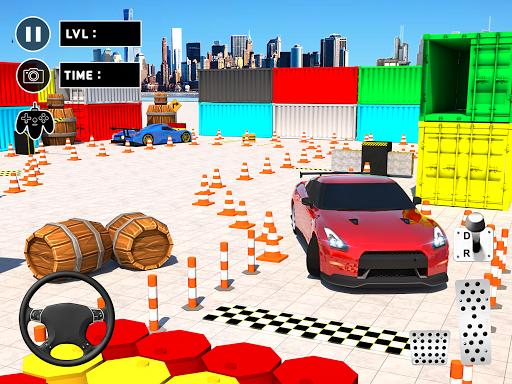 City Car Parking 3D - Dr Parking Games Pro Drive android2mod screenshots 10