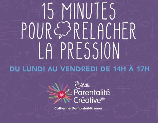 SOS Parentalité - Réseau Parentalité Créative