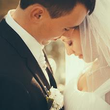 Wedding photographer Petro Cigulskiy (Fotogama). Photo of 03.02.2014