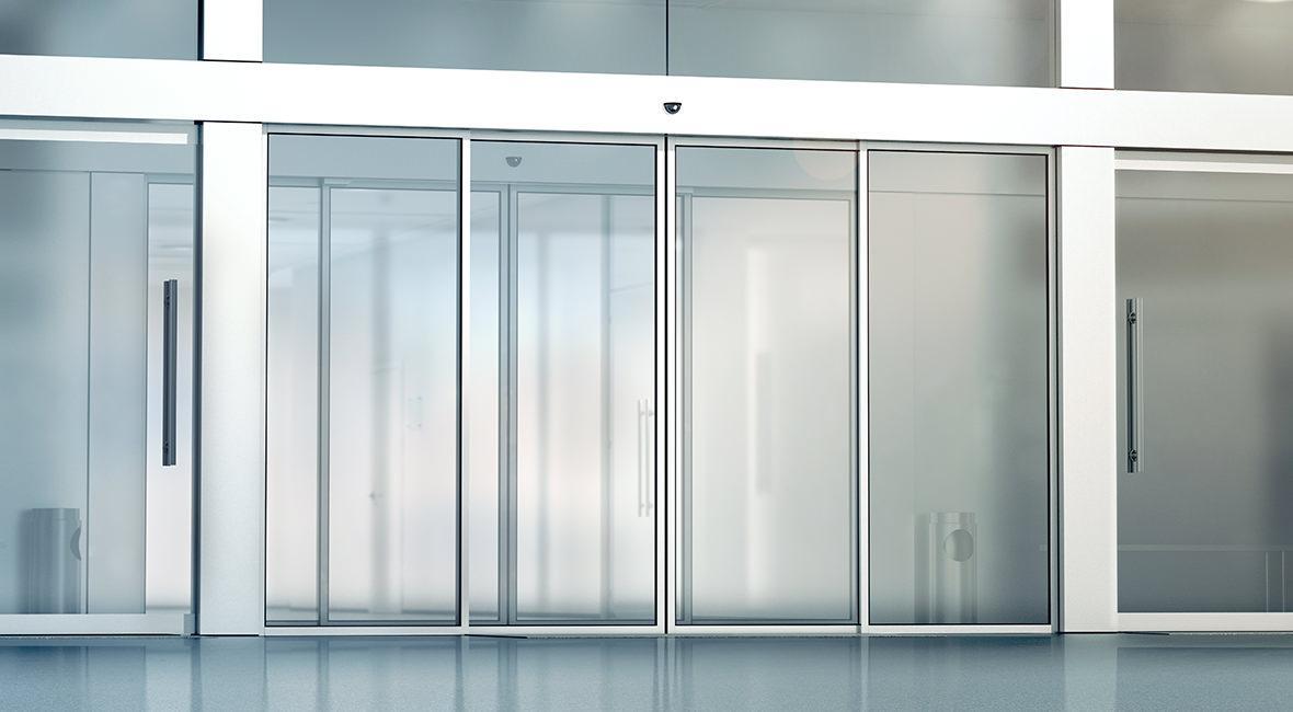 Kinh nghiệm khi lựa chọn lắp đặt cổng, cửa mở tự động