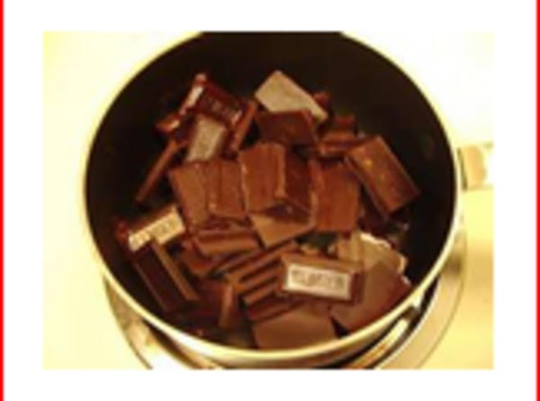 A Note About Melting ChocolateTo prevent scorching, chocolate should be melted with care. It...