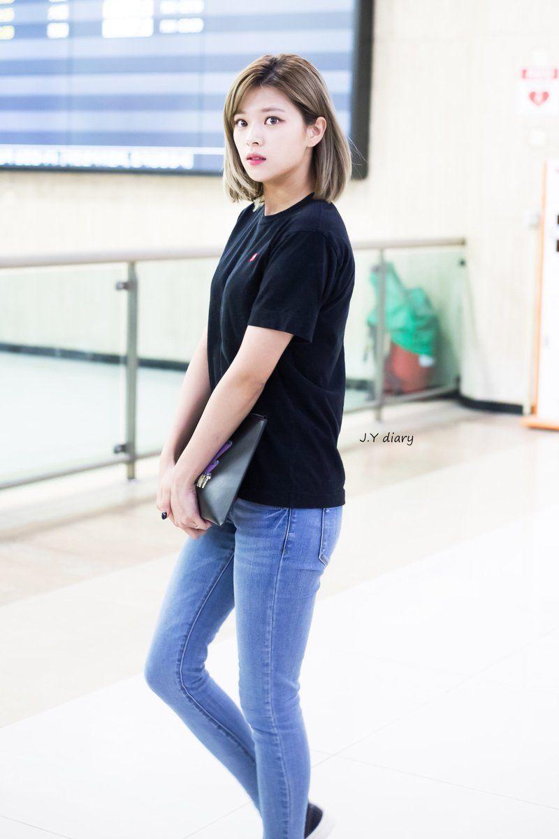 jeongyeon legs 36
