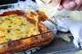 5 Layer Cream Cheese Chili Dip