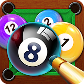 8 Ball pool: Billiard Snooker