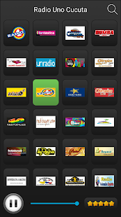 Colombia Radio - Colombia FM AM Online Stations - náhled