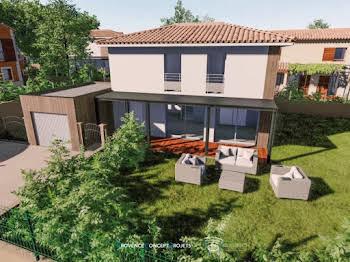 Maison 5 pièces 105,52 m2