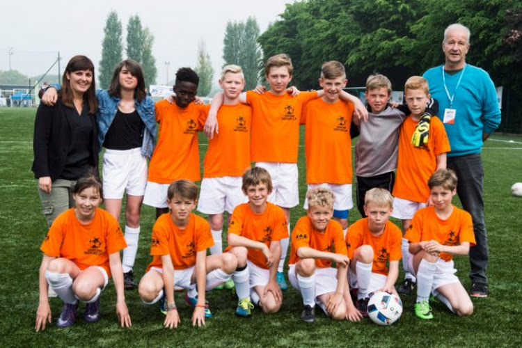 Brabant aan het feest in scholenstrijd