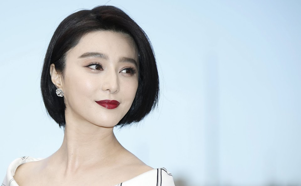 Fan Pin-ping (Fan Bingbing)