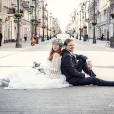 Wedding photographer Piotr Maksa (maksastudio). Photo of 03.07.2018