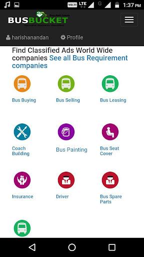 玩免費遊戲APP 下載BusBucket Seller app不用錢 硬是要APP