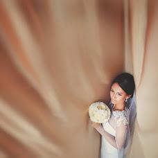 Wedding photographer Kseniya Zyryanova (Zyryanova). Photo of 23.12.2014