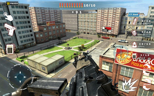Rules of Sniper: Unknown War Hero 1.0 screenshots 20