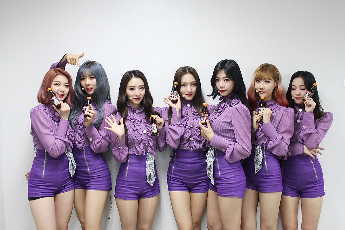 These Are The 20 Most Popular Girl Groups In Korea Right Now - Koreaboo