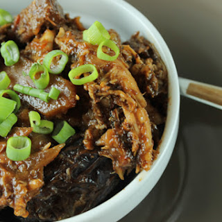 Slow Cooker Ropa Viejo.