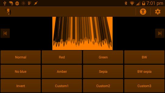 Color Changer Pro [Root] 1.11 Mod Apk Download 8