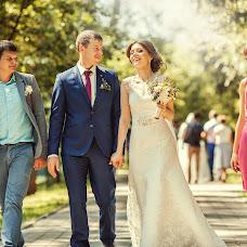 Wedding photographer Marina Fateeva (FATEEVA). Photo of 17.08.2016